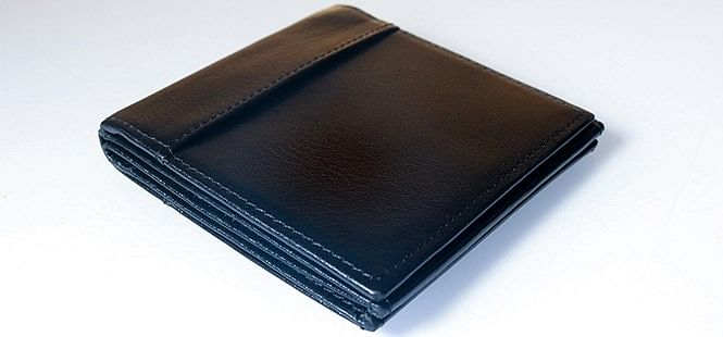 Espionage Wallet