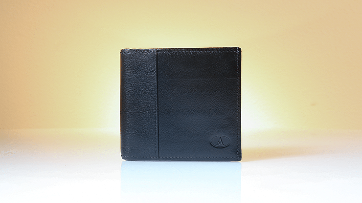 Espionage Wallet - magic