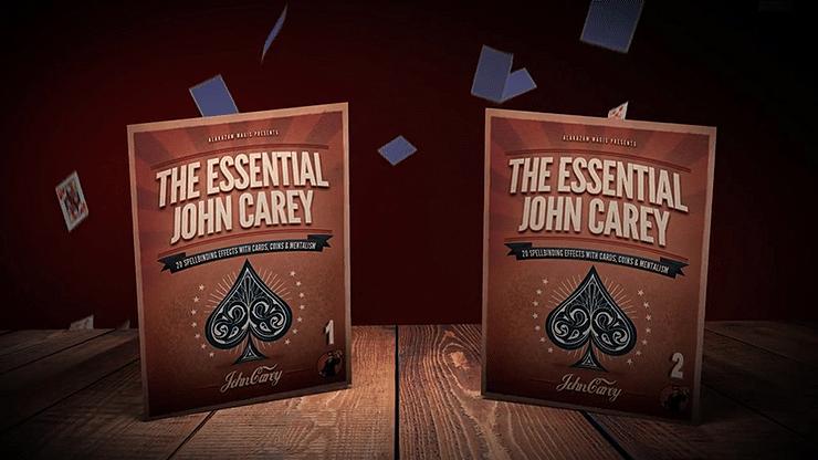 Essential Carey - magic