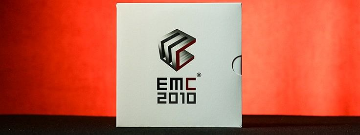 Essential Magic Conference 2010
