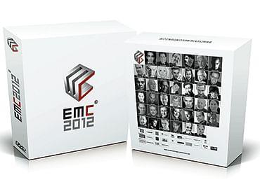 Essential Magic Conference 2012 - magic
