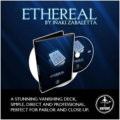 Ethereal Deck Blue - magic