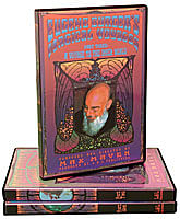 Eugene Burger Magical Voyages Volumes 1 - 3 - magic
