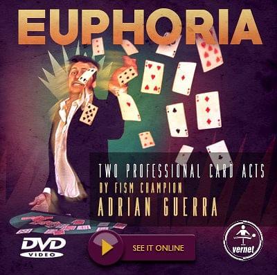 Euphoria - magic
