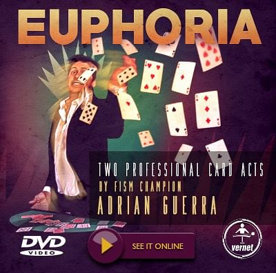 Euphoria - magic
