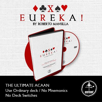 EUREKA - The Ultimate ACAAN - magic