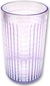 Ever Filling Milk Glass - magic
