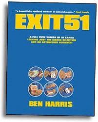 Exit 51 - magic