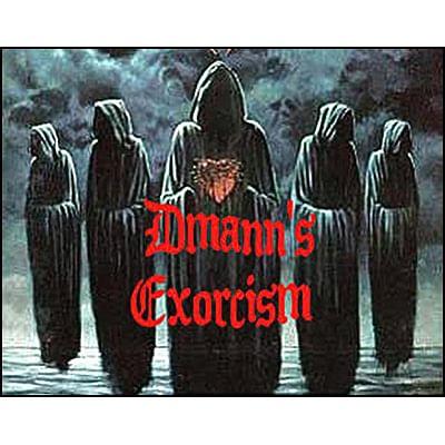 Exorcism - magic