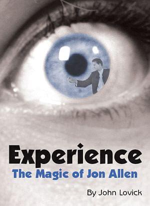 Experience: The Magic of Jon Allen iBook - magic