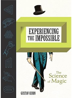 Experiencing the Impossible - magic