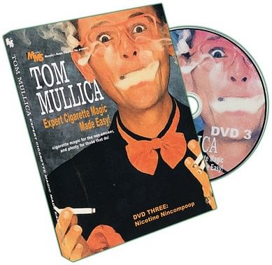 Expert Cigarette Magic Made Easy - Volume 3 - magic