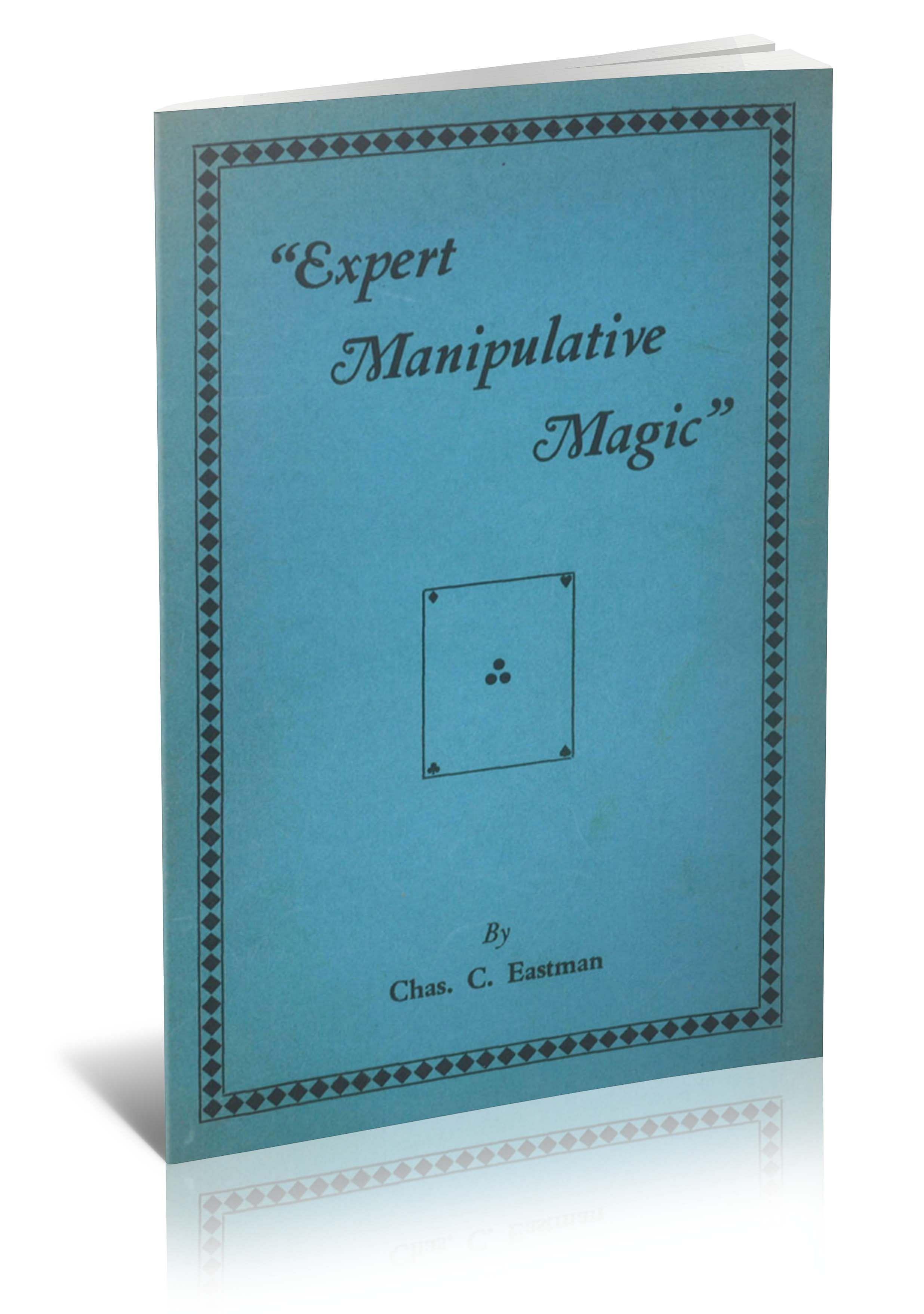 Expert Manipulative Magic - magic