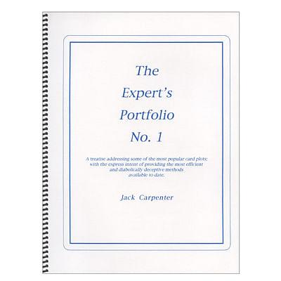 Expert's Portfolio