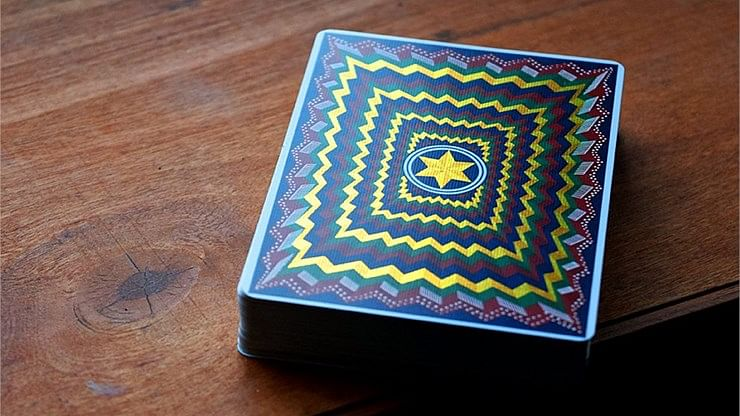 Exquisite Bolder Playing Cards