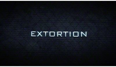 Extortion - magic