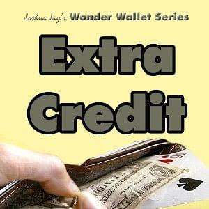 Extra Credit - magic