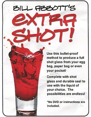 Extra Shot - magic