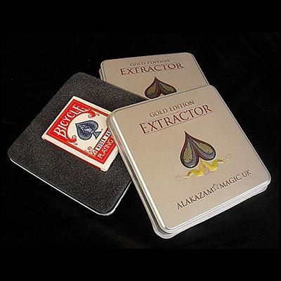 Extractor Gold - magic