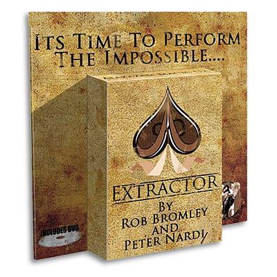 Extractor - magic