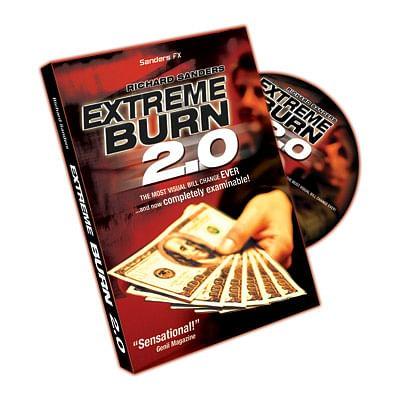 Extreme Burn 2.0 - magic