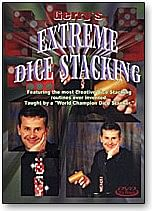 Extreme Dice Stacking - magic
