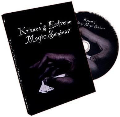 Extreme Magic Seminar - magic