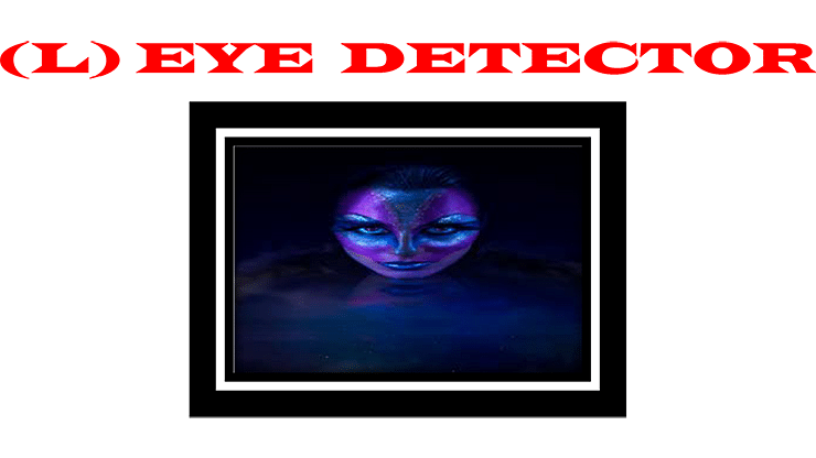 Eye Detector - magic