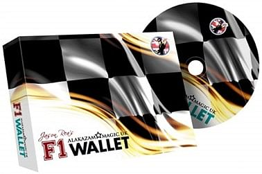 F1 Wallet - magic