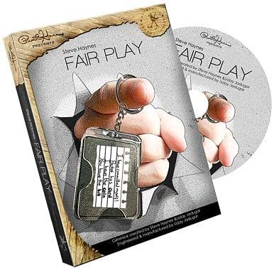 Fair Play - magic