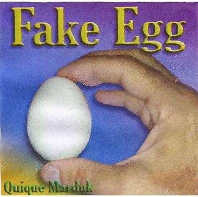 Fake Egg - magic