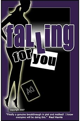 Falling For You - magic