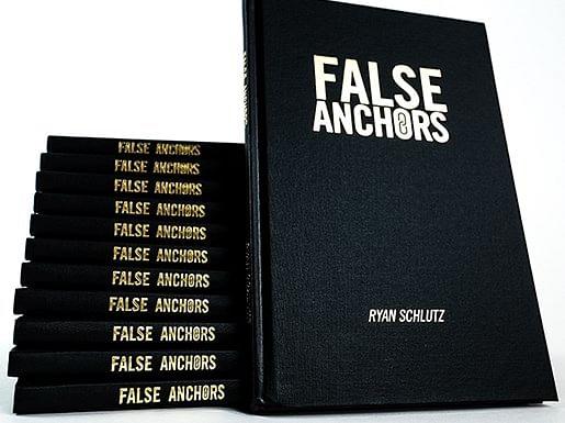 False Anchors (Book + Gimmick)