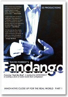 Fandango - Part 1 - magic