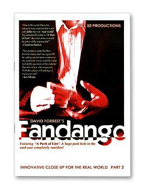 Fandango - Part 2 - magic