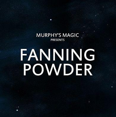 Fanning Powder 2oz/57grams - magic