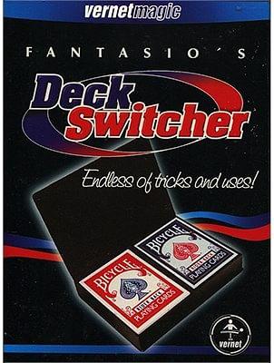Fantasio Deck Switcher - magic