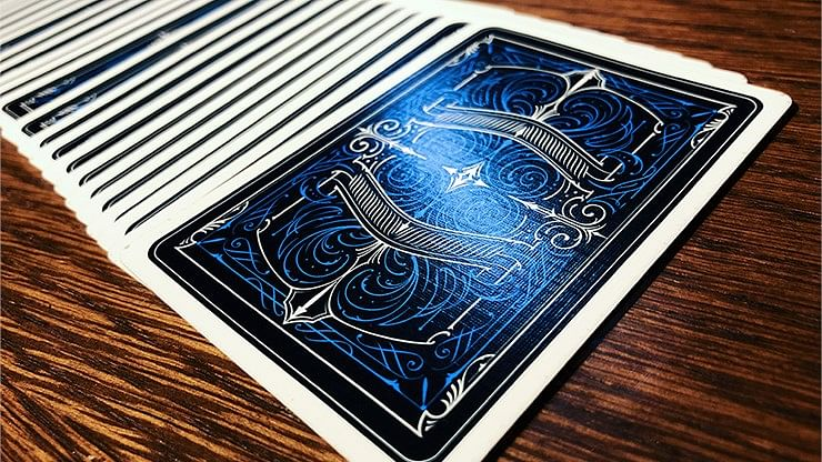 Fantast Playing Cards
