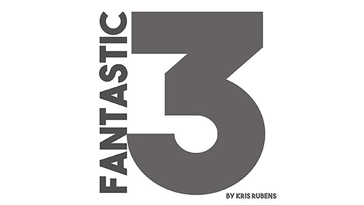 Fantastic 3 - magic