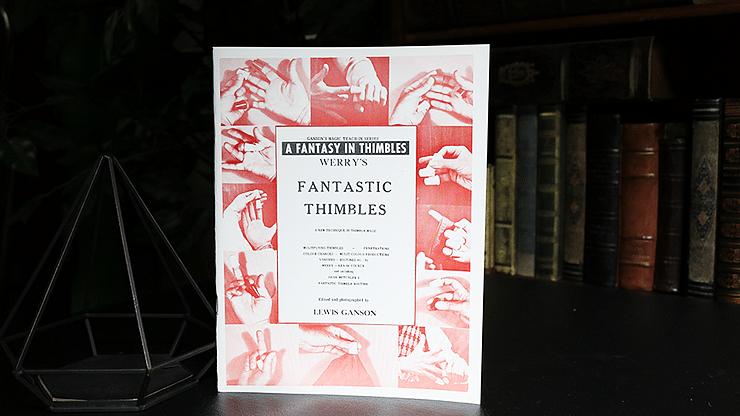 Fantastic Thimbles - magic