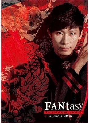 FANtasy - magic