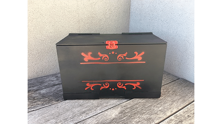 Fantoma's Box - magic