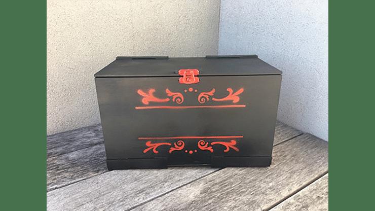 Fantoma's Box - magic
