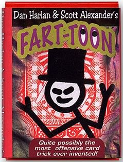 Fart-Toon - magic