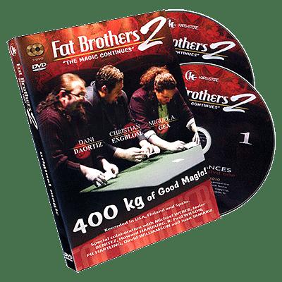 Fat Brothers 2 - magic