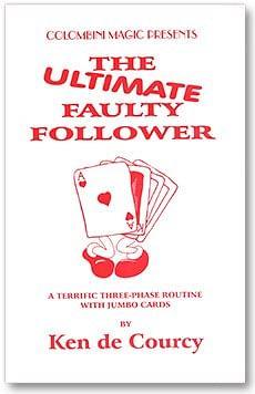 Faulty Follower - magic