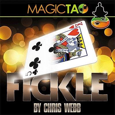Fickle - magic