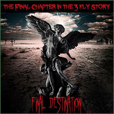 Final Destination - magic