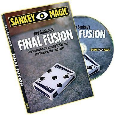 Final Fusion - magic