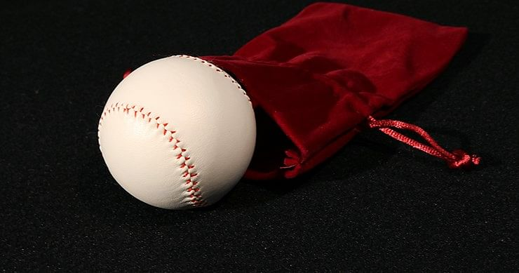 Final Load Ball Leather (Baseball)